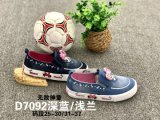 Fashion Style décontracté de toile d'enfants chaussures Chaussures pour enfants Les enfants de la mode des chaussures occasionnel