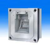 Kundenspezifische Plastikspritzen-Teil-Form-Form für Fach-Befestigungsteile