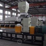 En PEHD rigide PEBD Bouteille PET et PP granule de recyclage de la Caisse de la machine