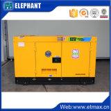 generatore del diesel di tecnologia di Stamford del motore di 14kVA Quanchai