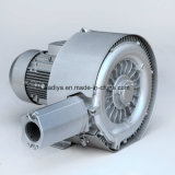 Ventilador de alta presión trifásico de la aireación de la sola etapa