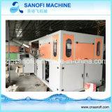 Máquina automática del moldeo por insuflación de aire comprimido de la botella del estiramiento 1litre 3litre 5litre del animal doméstico