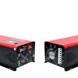 <Must> Niederfrequenz4kw Gleichstrom 24V /48V AC230V zum reinen Sinus-Wellen-Energien-Inverter mit Aufladeeinheit