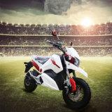 Motocicleta elétrica da roda sem escova do motor 2 do cubo