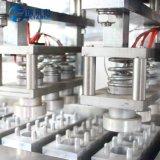 Copo de plástico do enchimento automático de água da máquina de Vedação / máquina de enchimento Taça rotativa