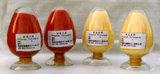 Red prussiate de potasse