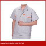 O OEM projeta os homens que trabalham o uniforme (W220)