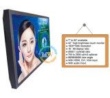 42 Aanraking 1500 van de duim de Monitor van CD/M2 LCD met het Hoge Leesbare Zonlicht van de Helderheid (mw-421MBHT)