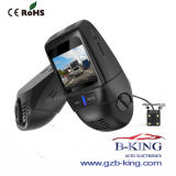 Ntk96655 Smart High-Core 1080P 170 градусов Car DVR