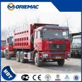Camión pesado de Kazajstán Shacman 6*4 Camión Volquete con EAC