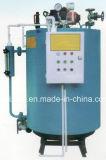Shampoo para a linha de produção do gerador de vapor com aço inoxidável