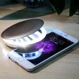 Batería móvil de la potencia del espejo portable emergency elegante del fabricante de la fábrica con la luz del LED