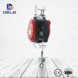 Handkurbel des Wechselstrom-anhebende Hilfsmittel-Minielektrischen Strom-12V