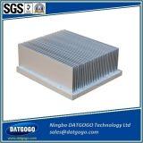 CNC는 양극 처리한 알루미늄 알루미늄 CNC Machining/CNC 알루미늄 부속을 기계로 가공했다