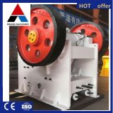 1-5tph 쇄석기 플랜트 또는 턱 Crasher 또는 산업 분쇄 기계