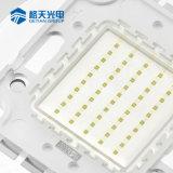 precio de fábrica de 30W 50W 60W 80W 100W COB LED para Iluminación exterior Iluminación industrial