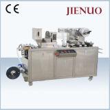 Máquina plana del lacre de la ampolla de la cápsula automática de la medicina de Jienuo