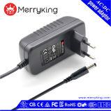 Spannungs-Adapter freies Beispiel-Wechselstrom-100-240V 15V 2A 75W