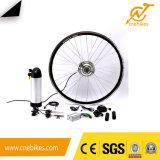 Набор преобразования велосипеда Bike дешевого мотора эпицентра деятельности 26V 250W электрический