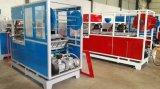 De Biologisch afbreekbare Machine Thermoforming van het zetmeel