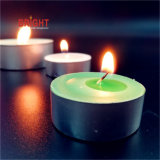 Handmade Tealight CANDLE Candle Factory par sûrement lumineux
