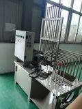 Zcjk4-20A het Automatische Blok die van de Baksteen van het Hydraulische Cement Machine maken
