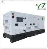 Gerador Diesel insonorizada com a China Powered by Yuchai Motor