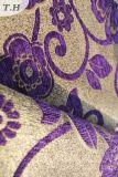 タイプのソファーのための物質的なシュニールのSlipcoverファブリック
