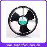 254*89mm Shenzhen Hersteller Wechselstrom-industrieller Ventilator