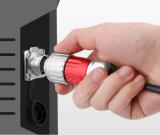 5 Schakelaars van het Type van Adapter van de speld de Waterdichte Elektro Mannelijke en Vrouwelijke