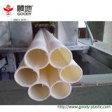 Tubo de cabos subterrâneos de 7 orifícios do tubo UPVC favo de mel