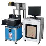 машина маркировки лазера пробки металла СО2 100W