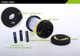 Faltbares LED-kampierendes Großhandelslicht mit trockener Batterie