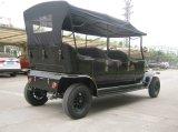 Exaltado Veículos recreativos eléctrico clássico carro Buggy inteligente