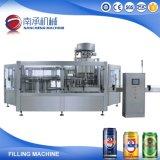 10000cph knal het Vullen van het Blik Machine voor Frisdrank