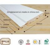 屋外の防水材木の壁パネル