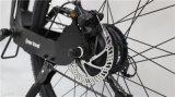 Vélo de montagne électrique du meilleur pliage de bâti de l'aluminium 2017