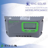 Whc 12/24V 30A PWM Solarladung-Controller