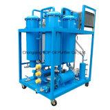 Unidad de la regeneración del petróleo de la turbina de vapor de la central eléctrica
