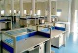 販売の洗面所及び浴室が付いている移動可能な結合されたプレハブの容器の家