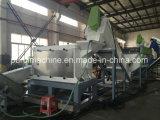 La Norma CE PP Bolsa tejida Máquina de secado lavado Reciclaje