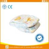 高い吸収のよい赤ん坊の製品が付いている赤ん坊のおむつ