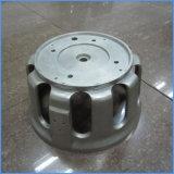 De aangepaste CNC van het Aluminium Draaiende Delen van Deel van de Machine/CNC