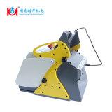 Le serrurier chaud de la Chine de vente usine la machine de découpage E9 principale avec le prix