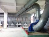 Equipamentos de proteção ambiental/Industiral máquina de tratamento de gases residuais