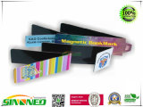 Magneti di gomma flessibili, segnalibro magnetico (SM-P05)