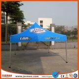 Tente promotionnelle d'impression faite sur commande en aluminium extérieure