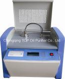 Probador de la pérdida dieléctrica del petróleo del transformador de ASTM D 924 (TP-6100A)
