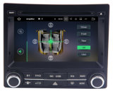 2 DIN с Android 7.1 Car DVD плеер для Pgs Peugeot 405