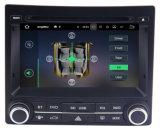 Peugeot 405の2DINアンドロイド7.1車DVD Pgsプレーヤー